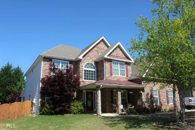 Loganville Single Family Home For Sale: 708 Reese Ct