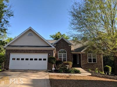 Locust Grove Single Family Home For Sale: 308 Barkley Cir