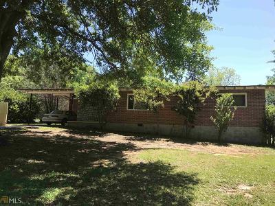 Henry County Single Family Home For Sale: 10 Little John Trl