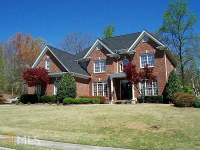 Buford  Single Family Home For Sale: 4051 Holcomb Creek Dr