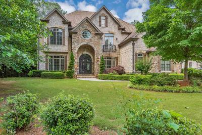 Decatur Single Family Home For Sale: 2684 Fairoaks Rd