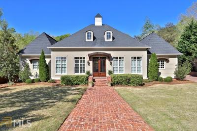 Gainesville Single Family Home For Sale: 3044 Hickory Hills Dr
