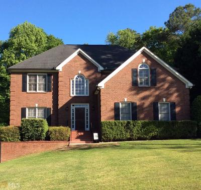 Hampton Single Family Home Under Contract: 12618 Old Well Ct #14
