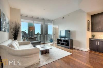 1010 Midtown Condo/Townhouse For Sale: 1080 Peachtree St #2215