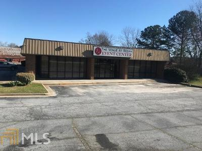 Stone Mountain Commercial For Sale: 4964 Redan Rd