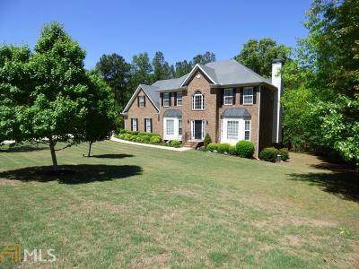 Douglas County Single Family Home For Sale: 8208 River Pointe Overlook