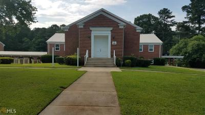 Stone Mountain Commercial For Sale: 640 Allgood Rd