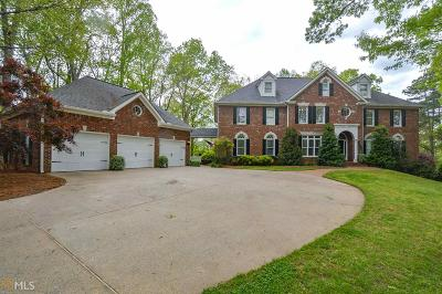 Milton Single Family Home For Sale: 15698 Hopewell Rd