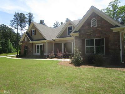 Rutledge Single Family Home For Sale: 111 Hidden Falls Ct