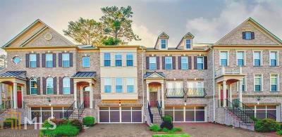 The Park At East Paces Condo/Townhouse For Sale: 1023 E Paces Ln