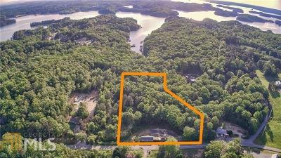 Cumming Commercial For Sale: 6705 Shady Grove Rd