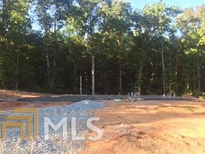 Barnesville Single Family Home For Sale: Cole Forest Blvd #124