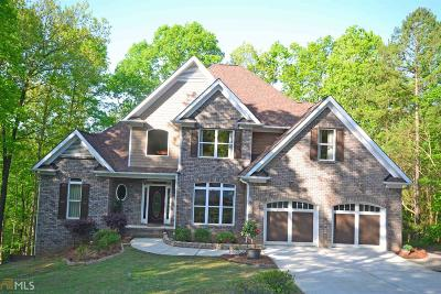 Single Family Home For Sale: 304 Gables Way
