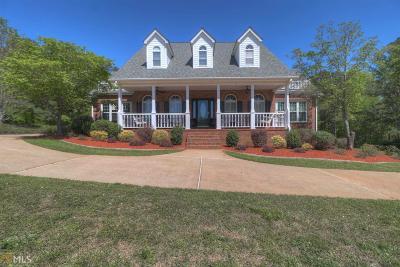Locust Grove Single Family Home For Sale: 1953 Peeksville Rd