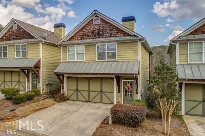 Lake Arrowhead Single Family Home For Sale: 199 Lakeside Dr