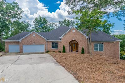 Hall County Single Family Home For Sale: 6462 Waterscape Ridge