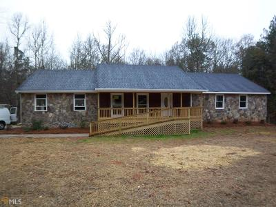 Hampton Single Family Home For Sale: 249 Inman Rd