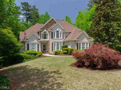 Newnan Single Family Home For Sale: 20 Couples Ct
