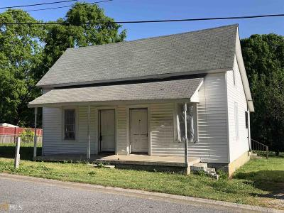 Monroe Single Family Home For Sale: 405 Knight