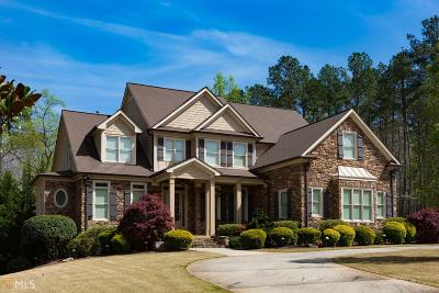Coweta County Single Family Home For Sale: 83 Vinings Trce #4G2