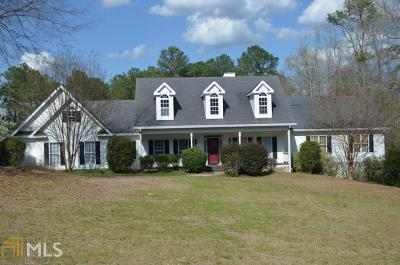 Monroe County Single Family Home For Sale: 5945 Wesleyan Dr N