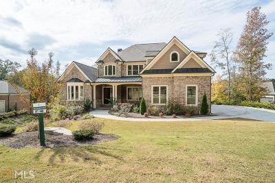 Chateau Elan Single Family Home For Sale: 5811 Yoshino Cherry Ln