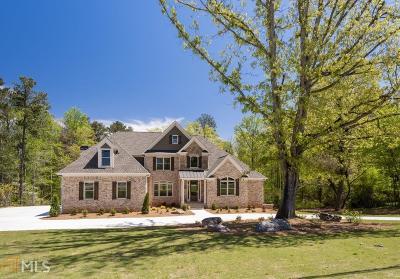 Buford Single Family Home For Sale: 5859 Shadburn Ferry Rd