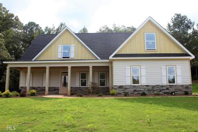 Williamson Single Family Home For Sale: 77 Ashley Glen Dr