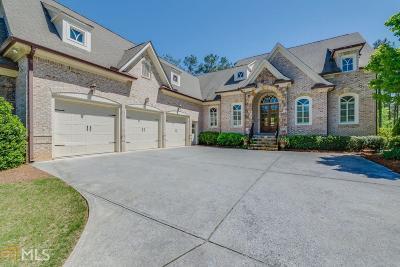 Acworth Single Family Home For Sale: 4224 Tattnall Run