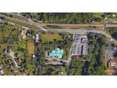 Lithonia Commercial For Sale: 1570 Wellborn Rd