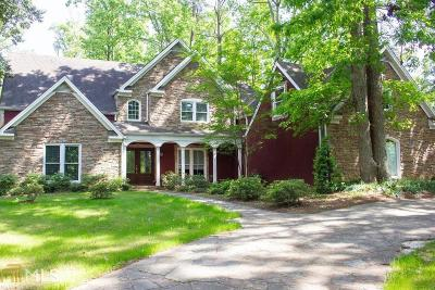 Stone Mountain Single Family Home Under Contract: 1769 Silver Hill Rd