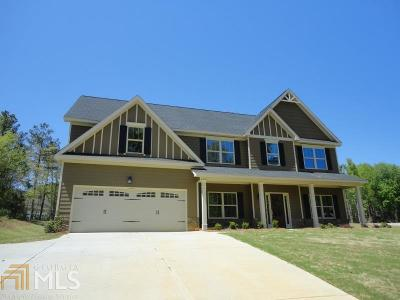 Haralson County Single Family Home For Sale: 820 Mill Pond Way
