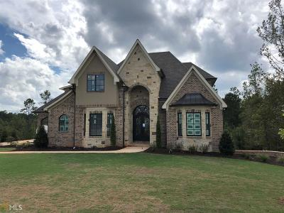 Newnan Single Family Home For Sale: Arbor Springs Pkwy #38I