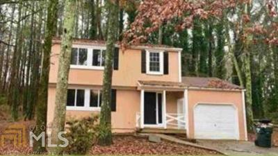 Peachtree City Single Family Home For Sale: 202 Kings Ct