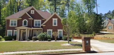 Lithonia Single Family Home For Sale: 5715 Southcrest Ln