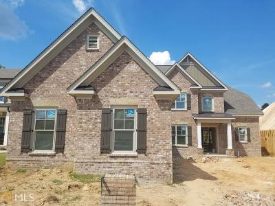 Braselton Single Family Home For Sale: 5761 Autumn Flame Dr