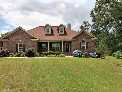 Statesboro Single Family Home For Sale: 113 S Spotted Fawn Rd