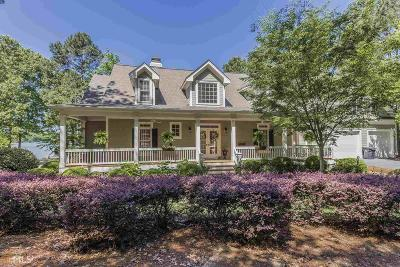 Greensboro Single Family Home For Sale: 1781 Withrow Rd