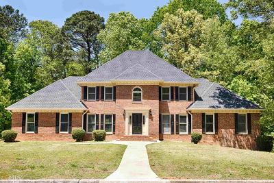 Snellville Single Family Home For Sale: 3561 Eagle Landing Dr