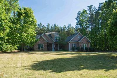 Coweta County Single Family Home For Sale: 148 Timbercreek Estates Dr