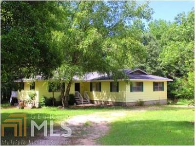 Statham GA Single Family Home For Sale: $219,500