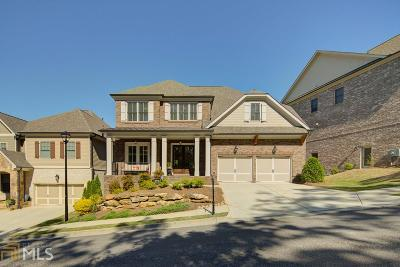 Smyrna Single Family Home For Sale: 3383 SE Bryerstone Cir