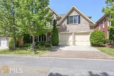 Atlanta Single Family Home Sold: 375 Wembley Cir