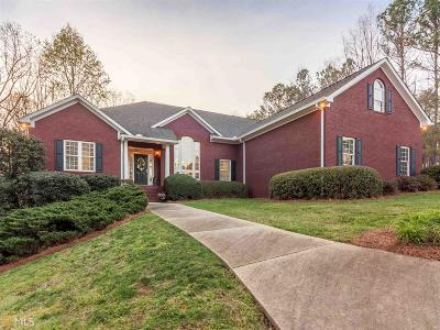 Clarkesville Single Family Home For Sale: 769 Cider Ridge