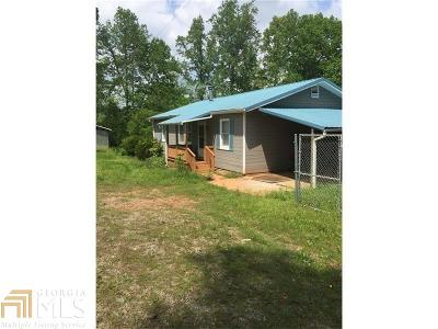 Dawson County Single Family Home For Sale: 10200 Kelly Bridge Rd