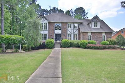 Snellville Single Family Home For Sale: 2522 Bexley Ct