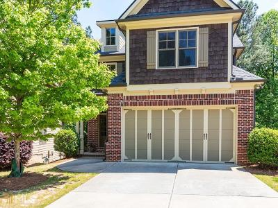 Duluth Single Family Home For Sale: 5042 Micaela Way