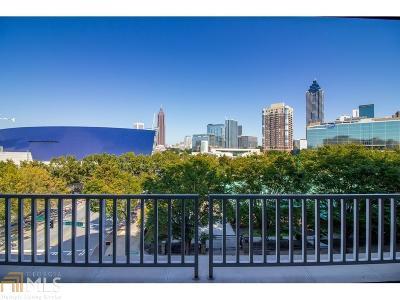 Centennial Park West Condo/Townhouse For Sale: 250 Park Ave W #306
