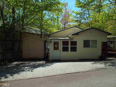 White County Single Family Home For Sale: 137 Canyon #210D