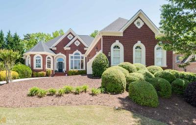 Dacula Single Family Home For Sale: 2223 Floral Ridge Dr
